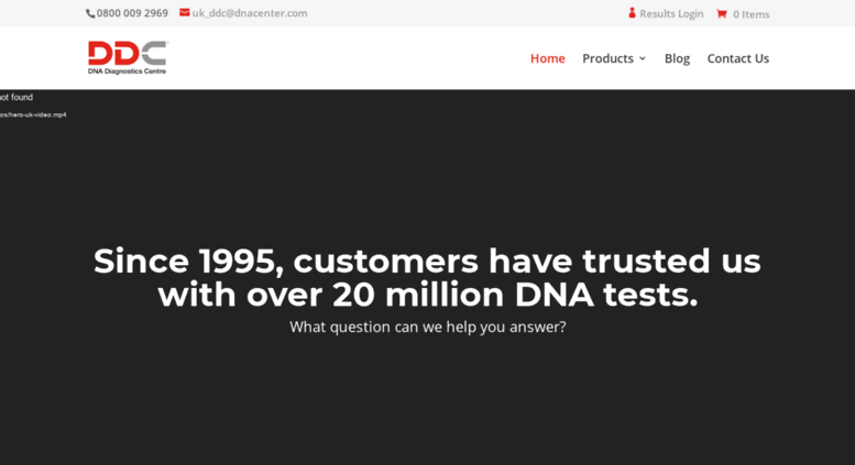 Access dnacentre co uk  Best UK DNA Testing | Paternity