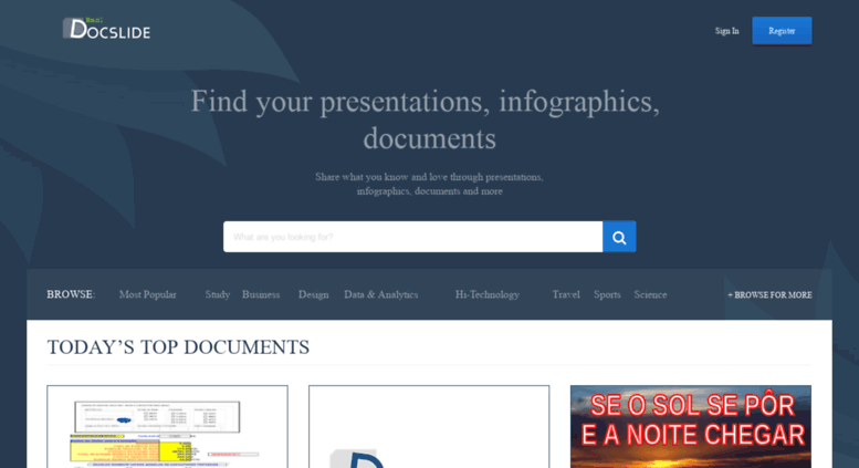 access docslide com br share and discover knowledge docslide com br