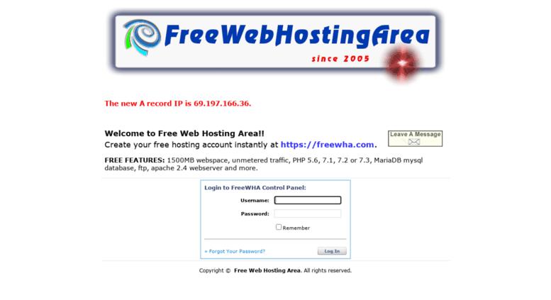 Хостинг домен php mysql ftp хостинг изображений hd