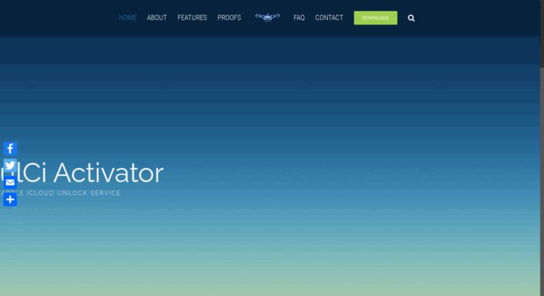 Access doulciactivator net  DoulCi Activator 2019 - iCloud