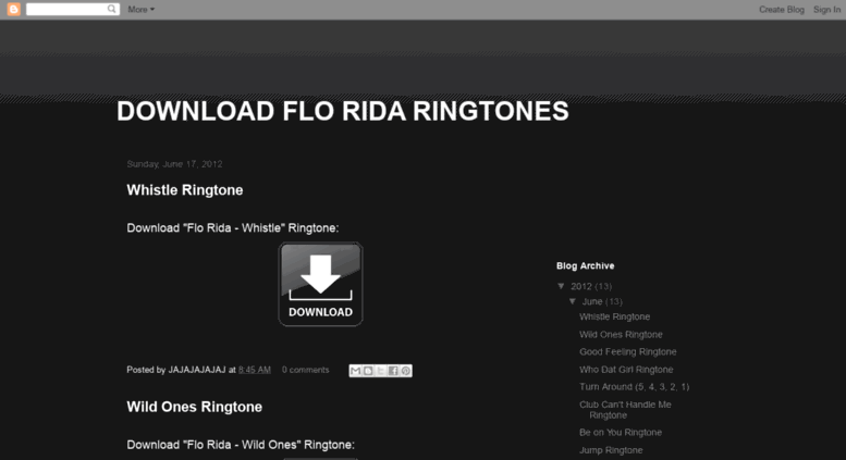 Florida whistle song download mp3.