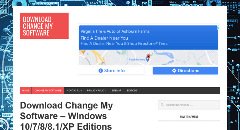 change my software 8.1 edition real or fake