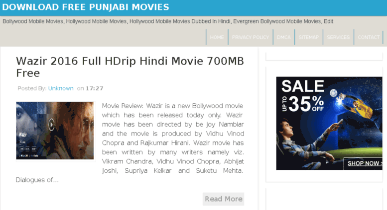 Hollywood hindi dubbed movies free download of android version.