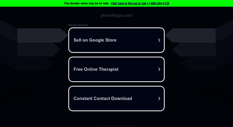 Access downloadmp3 planetlagu com  PlanetLagu - Download