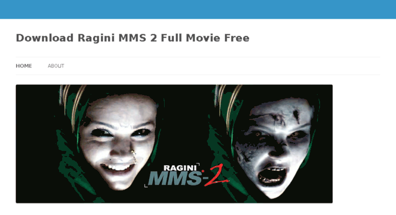 Ragini MMS - 2 full movie download for free