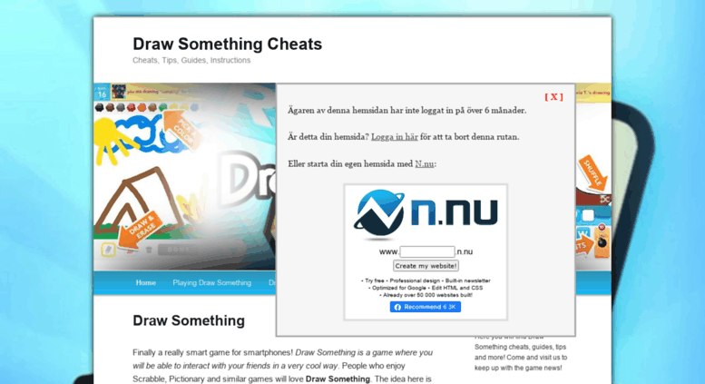 Access Drawsomething Nu Draw Something Cheats Tips Guides And
