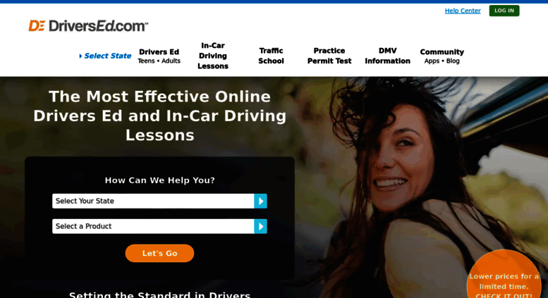 How Much Is Drivers Ed >> Access Driversed Com Drivers Ed Official Site Driversed Com