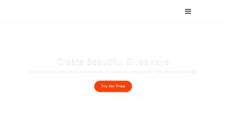 Run Beautiful Giveaways, Sweepstakes & Competitions