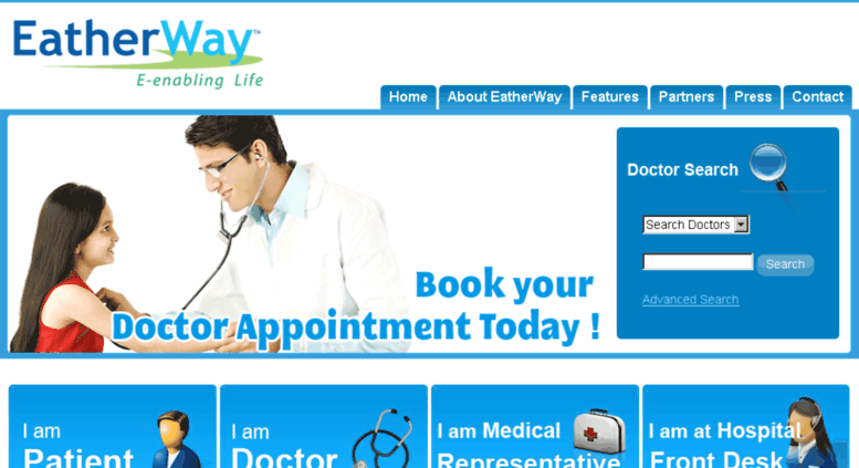 Access eatherway com  EatherWay - 24/7 Doctor Appointment