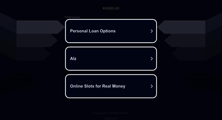Access ecoin cc  eCoin cc | online | payment system | webmoney