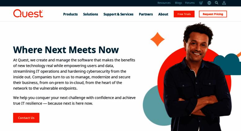 Access edocs quest com  Technical Documentation