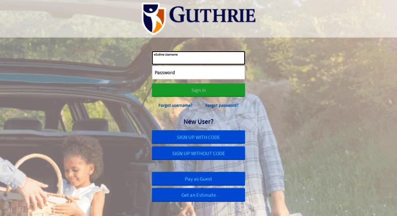 eguthrie.org