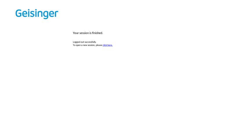 employee.geisinger.org
