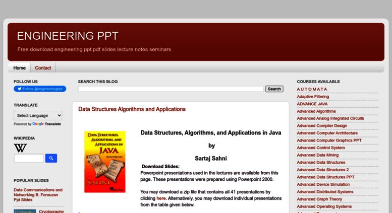 Access engineeringppt blogspot in  ENGINEERING PPT