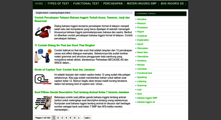 Access Englishadmin Com English Admin Learning English Online