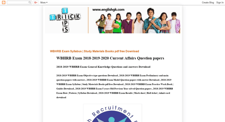 Access englishgk com  100% FREE Downloads | Model Questions for All