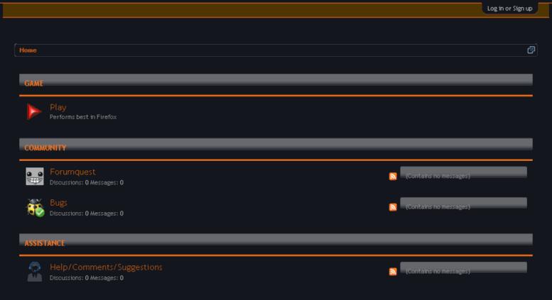 Access eqbrowser com  Unity WebGL Player | UnityEQ