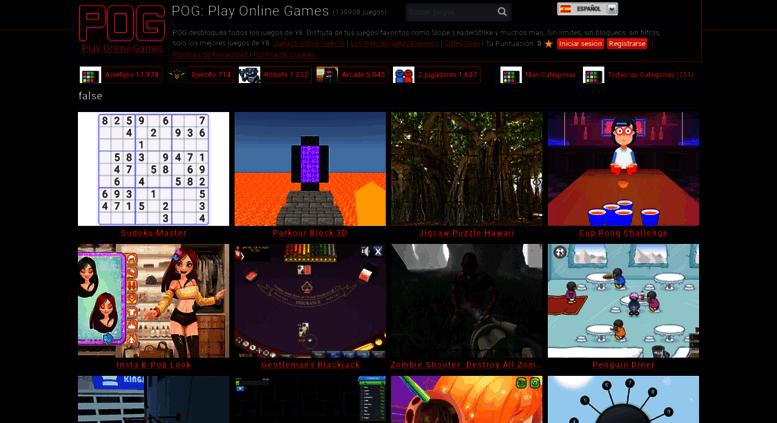 Access Es Pog Com Pog Juega A Juegos Online Y8 Games Y Vestidos