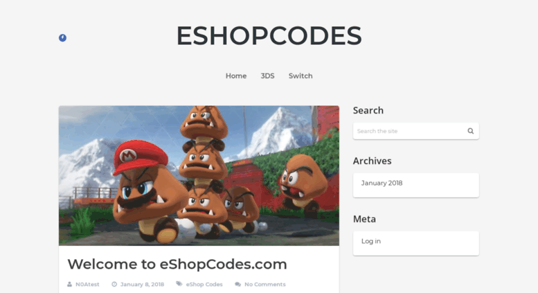 switch eshop download codes