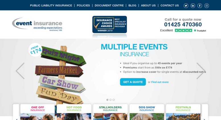 Wedding Liability Insurance: Access Events-insurance.co.uk. Event Insurance Services
