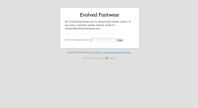 Access evolved-footwear.com. Evolved Footwear Light Up Shoes  26b08efd6