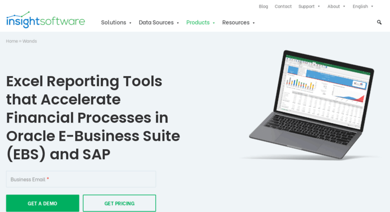Access excel4apps com  Excel based reporting tools for