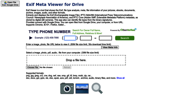 Xlsx Viewer App