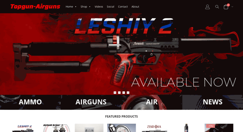 Access experthpa com  Welcome to ExpertHPA PCP Airguns