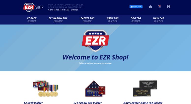 Anodized Medals Rack Builder Ezrackbuilder