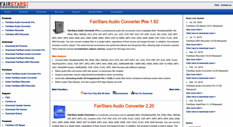 Download fairstars cd ripper free — networkice. Com.