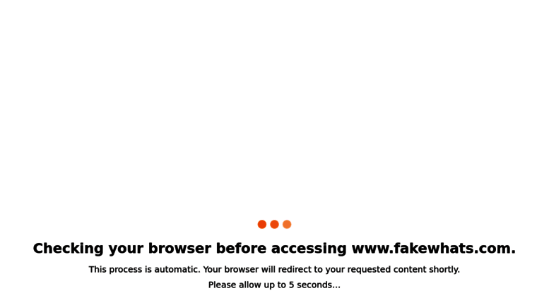Access fakewhats com  Fake WhatsApp Chat Messages & Numbers | Hack