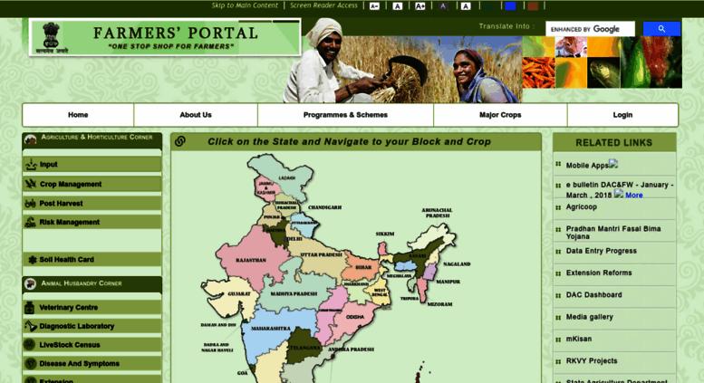 Image result for farmer portal