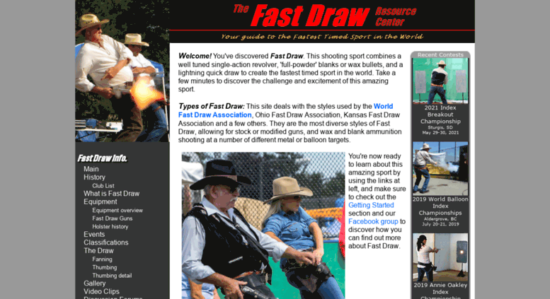 Access fastdraw org  Fast Draw Resource Center - Your guide