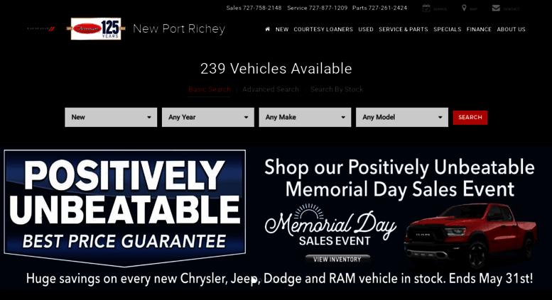 Access Fermancjdnewportrichey Com Ferman Chrysler Jeep Dodge Ram Of