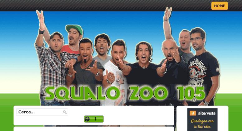 puntate zoo di 105
