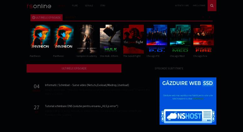 site-uri filme online subtitrate