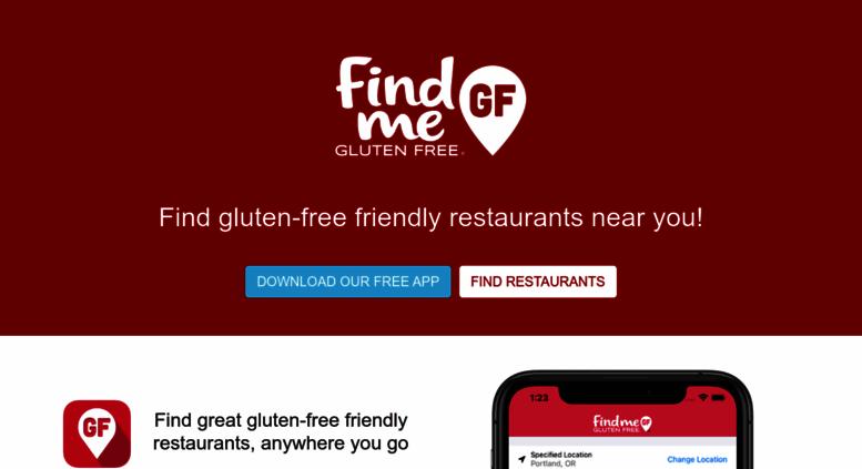 Me Gluten Free
