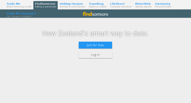 Top 5 NZ dating sites