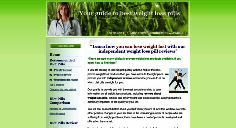 Access Fitness2k Com Best Proven Weight Loss Pills