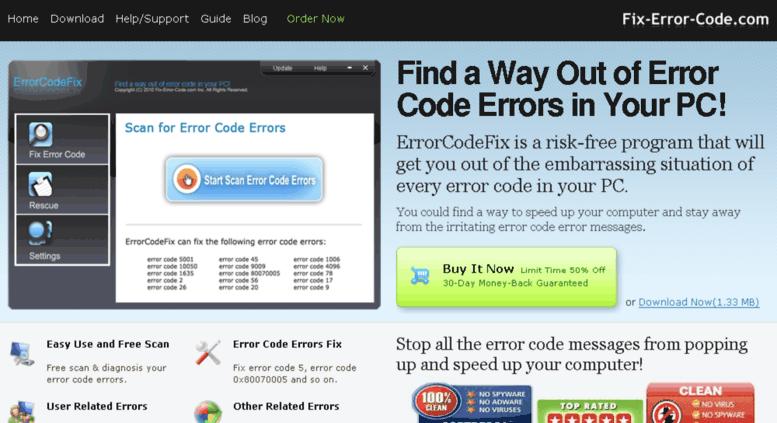 Access fix-error-code com  Error Code, Windows Error Code