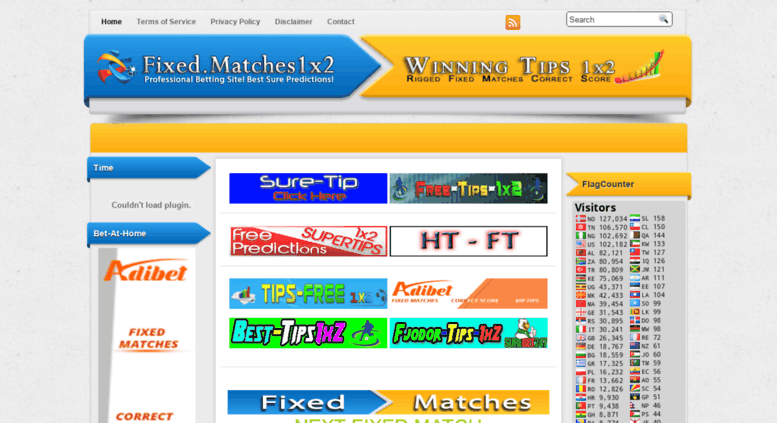 Access fixed matches1x2 com  Fixed Matches - Fixed Matches