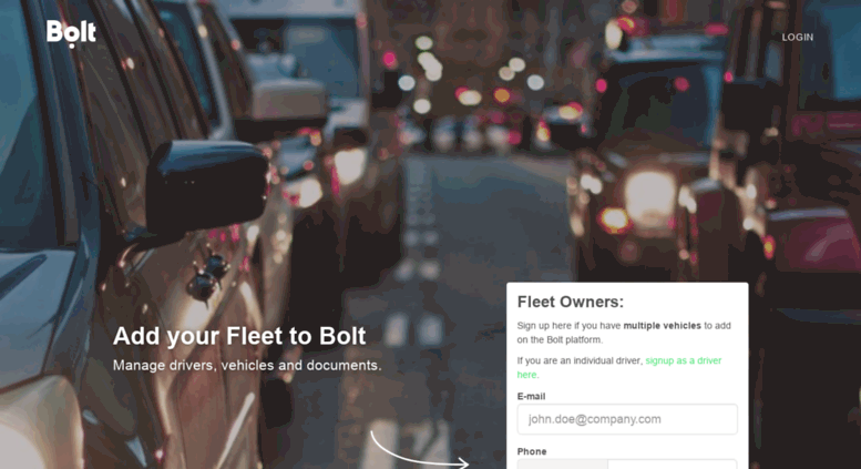 Taxify Source Code