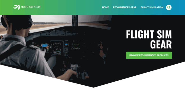 Access flightsimstore com  The FlightSim Store: Your Source for