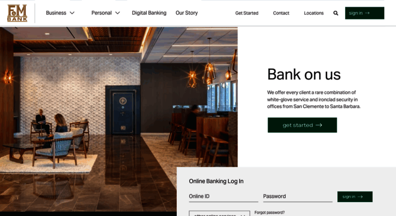 Access fmb com  Personal & Business Banking Services from