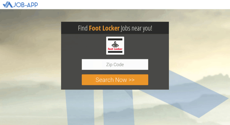 Access foot-locker.job-app.org. Foot Locker Jobs  2c062b6bd15b