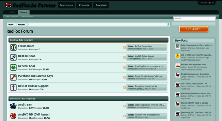 Top Five Anydvd Forum / Fullservicecircus