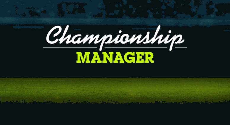 Access forums championshipmanager co uk  Champ Man General