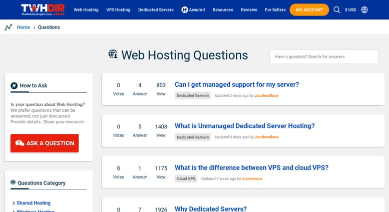 Access forums thewebhostingdir com  Web Hosting Discussion Forum