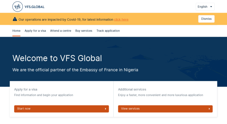 Access france-ng com  France Visa Information In Nigeria