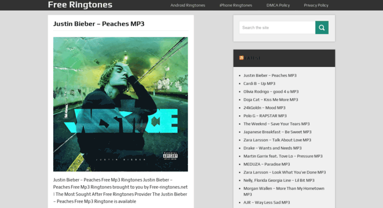 cricket ringtone mp3 free download